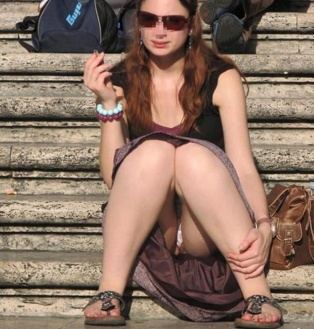 petites culottes sous les jupes amatrice fontaine